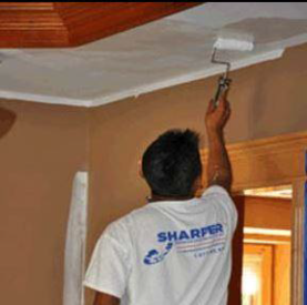 This Advice Is Only A Few Tips To Ensure A Professional Ceiling Painting.  For More Information, Or To Schedule Your Own FREE Interior, Or Exterior  Painting ...