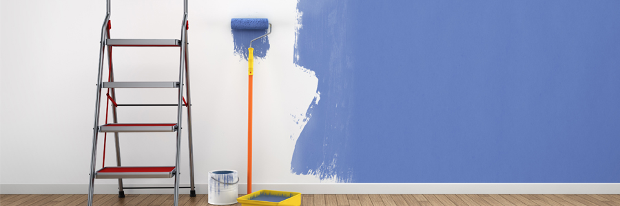 How To Prepare Your Room For Interior Painting Sharper