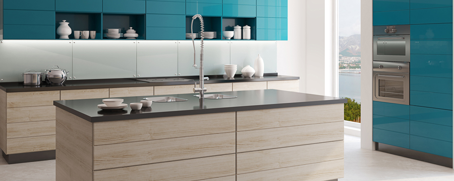 Basic Rules For Picking Kitchen Colors