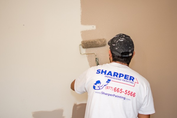 All Minor Drywall Repairs Will Be Fixed Prior To Any Ceiling Painting, Trim  Or Interior Wall Painting. Dings, Dents, Nail Holes And Nail Pops Will Be  ...