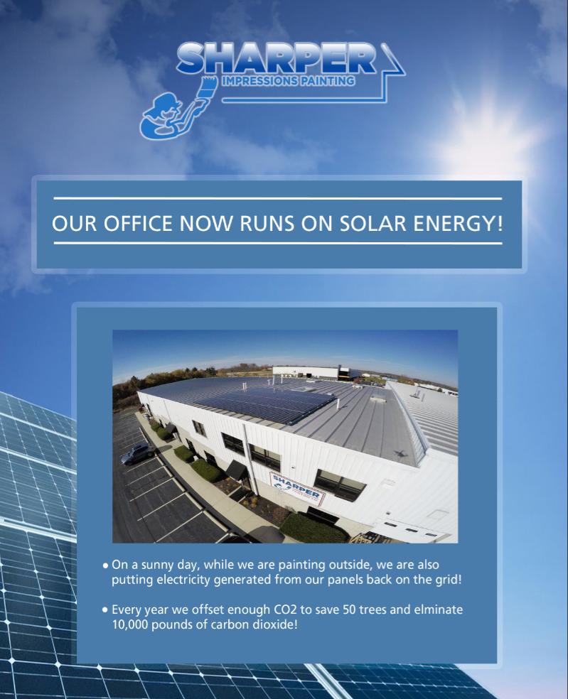Solar Flyer PNG
