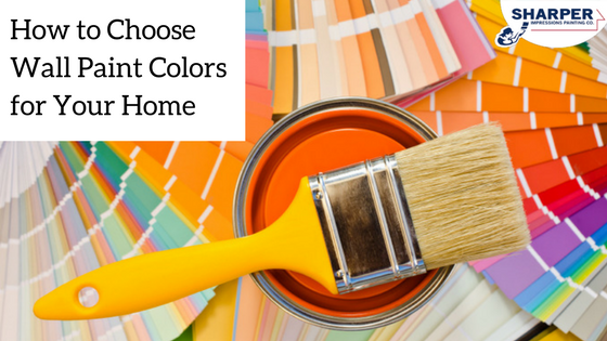 Awesome how to choose paint colors for your home interior for How to pick out paint colors for interior