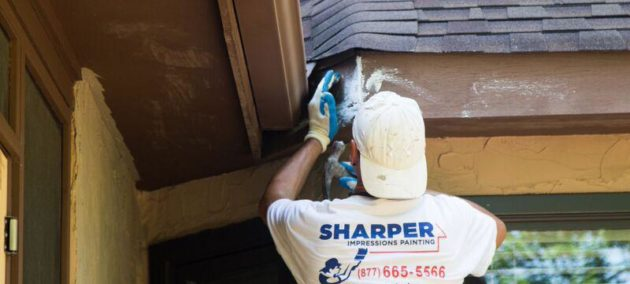 Why Should I Hire an Exterior Painter