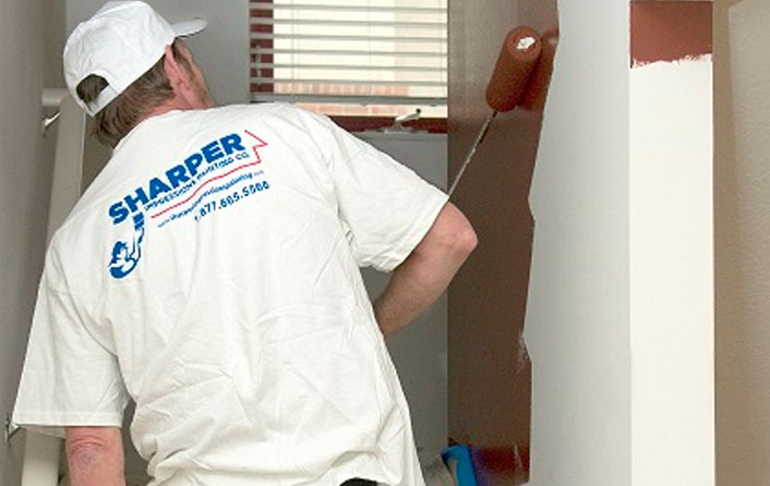 Our Staff Painters Sharper Impressions Painting