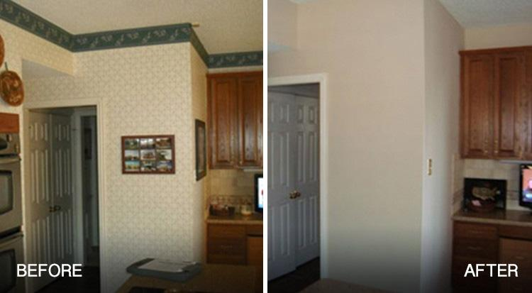 Interior Painting Ideas Project Gallery