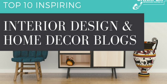 Top Interior Design and Home Decor Blogs You Need to Bookmark