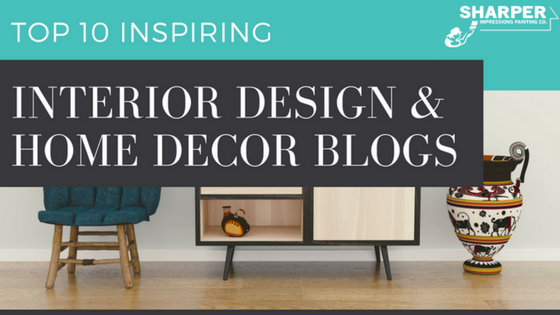 10 inspiring interior design and home decor blogs you need to bookmark - Most Popular Interior Design Blogs