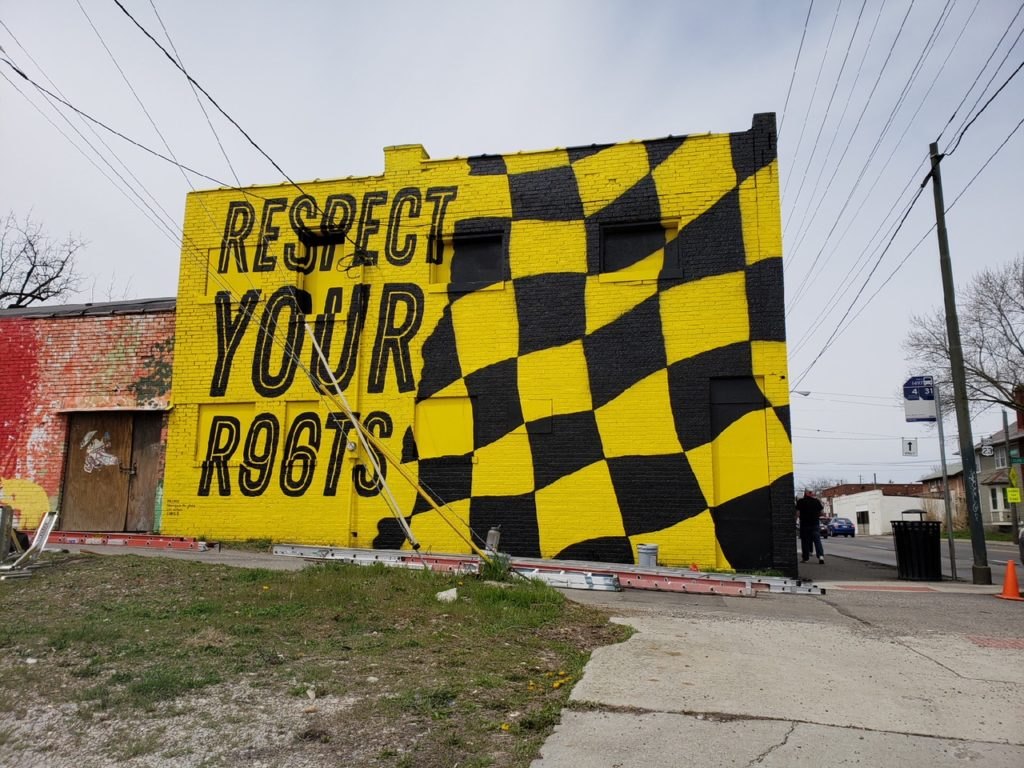 Image result for respect your roots crew