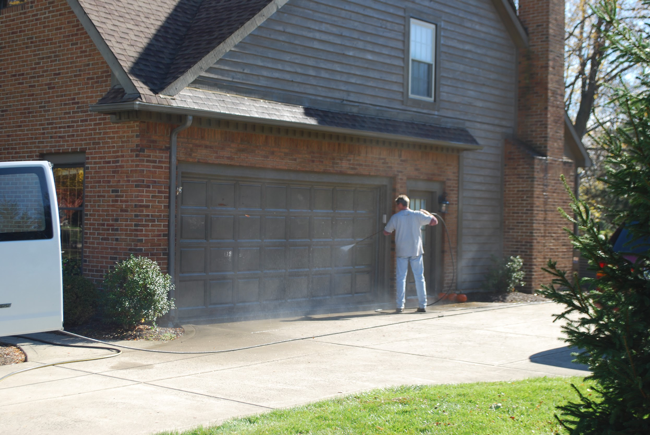Professional Garage Door Painters