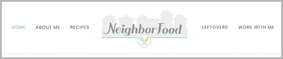 Neighbor Food Blog Columbus