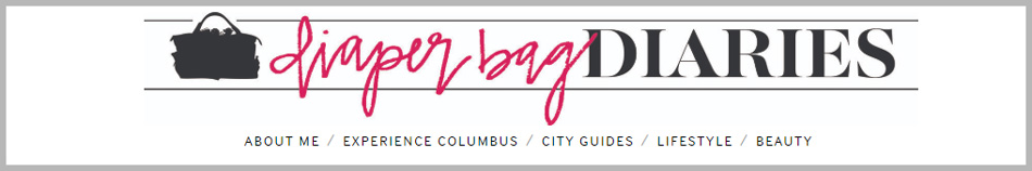 Diaper Bag Diaries