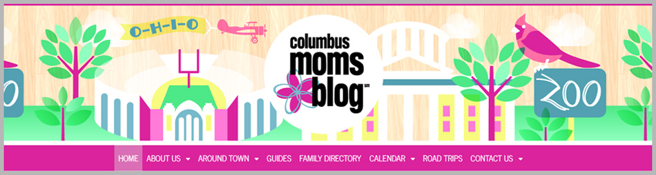 Columbus City Mom Blog
