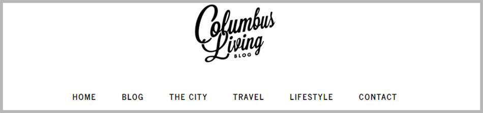 Columbus Living Blog