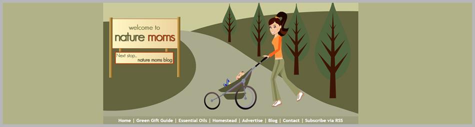 Nature Moms Blog