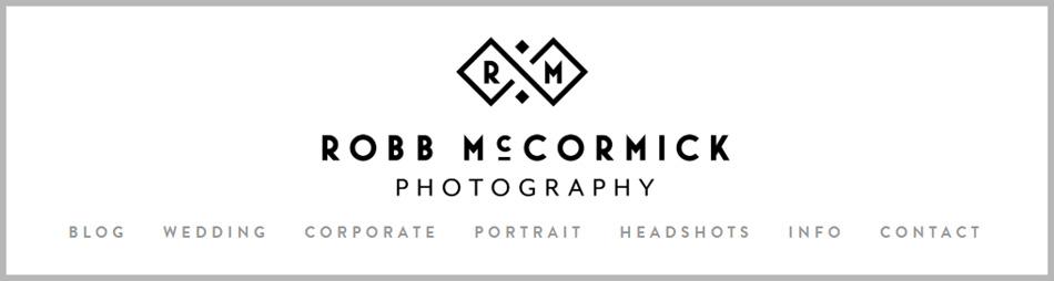 Robb McCormick Photography Blog