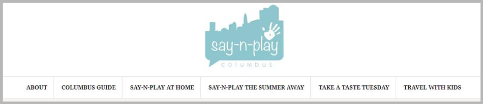 Say N Play Columbus