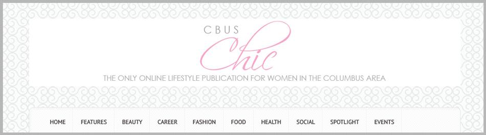 Cbus Chic Blog