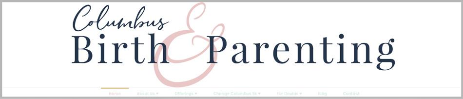 Columbus Birth & Parenting Blog