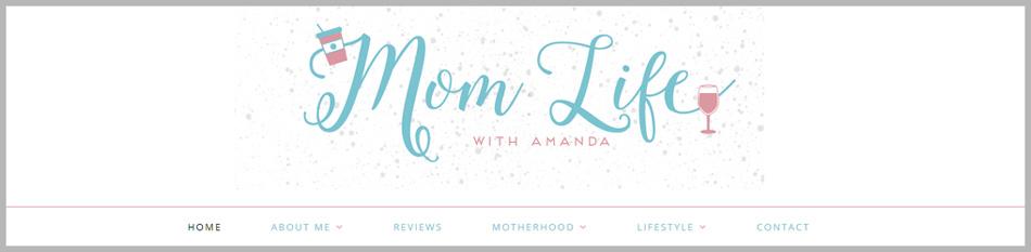 Mom Life With Amanda