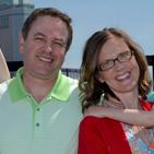 Wendy and Mike Pramik