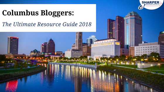 Columbus Bloggers The Ultimate Resource Guide for 2018