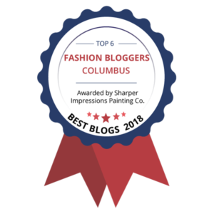 Top 6 Fashion Bloggers In Columbus – Awarded By Sharper Impressions Painting Co.