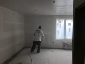 interior commercial painter wall painting