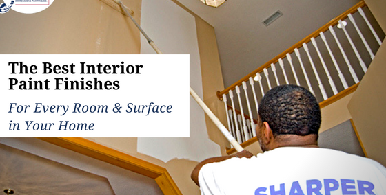 Best Interior Paint Finishes for Every Room & Surface in Your Home
