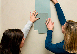 Paint Color Consultation Roswell GA