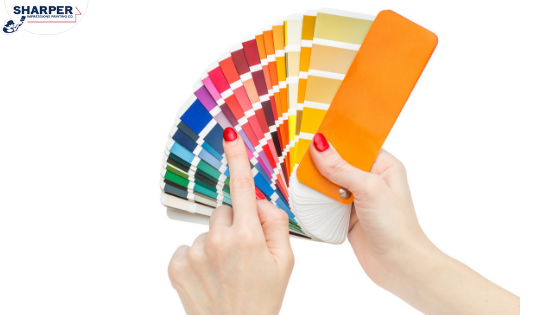 Testing Paint Colors How To Test New Before Actually Painting Your Home