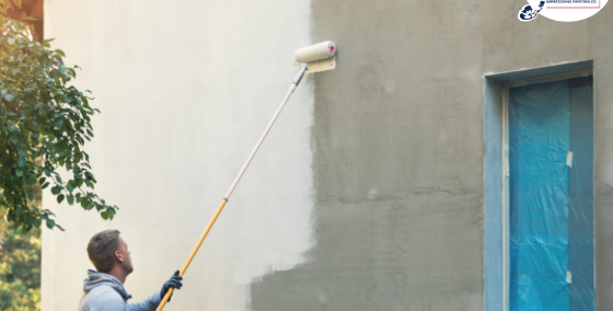 Cold Weather Painting Tips When is it Too Cold to Paint Your House?
