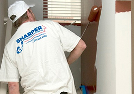 Fishers Indiana Interior Painting Services