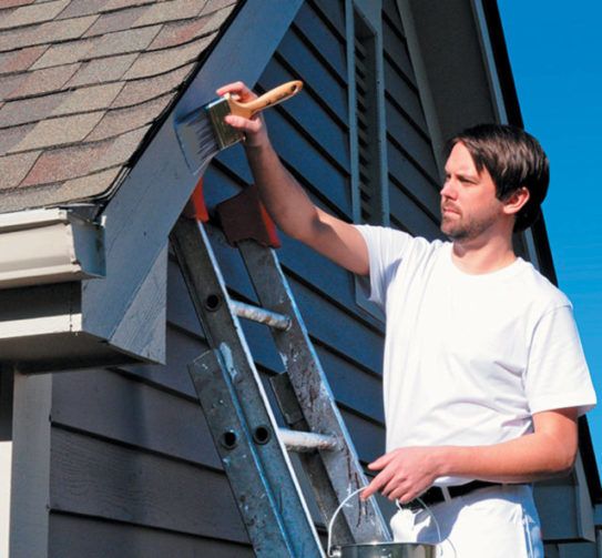 Professional Painters in Fishers Indiana - Interior & Exterior Painting