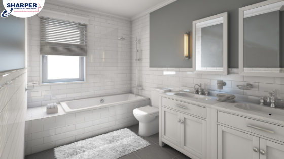 What Color Should Paint Bathroom How Choose The