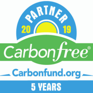 Carbon Free Carbon Fund Partner 5 Years
