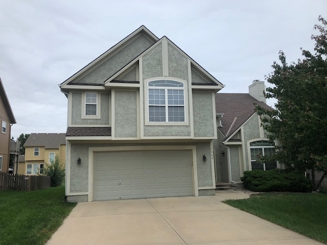 exterior house painting olathe ks before