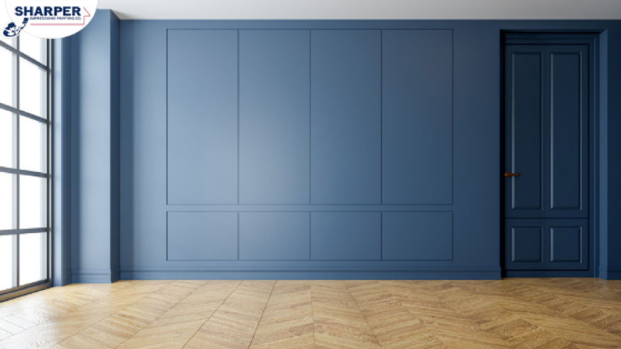 Painting Interior Doors: 4 Interior Door Color Schemes for ...