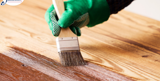 Deck and Fence Staining Why Professionals are Better Than DIY