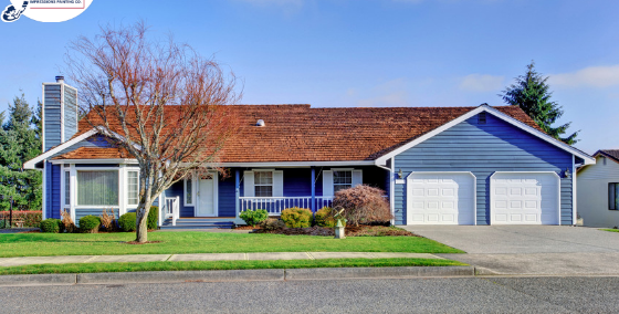 Simple House Exterior Painting Tips that Boost Curb Appeal