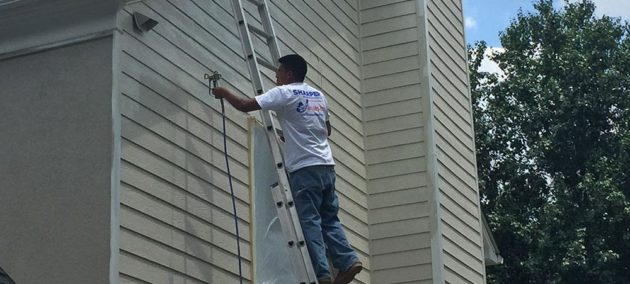 Best Exterior Paint for Painting Fiber Cement Siding
