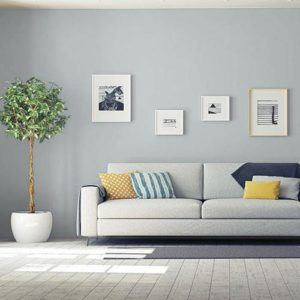 best paint colors for family room maiden-mist