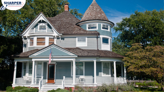 best paint colors for older homes