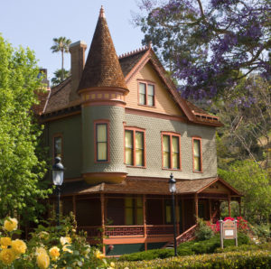 best colors for painting historic homes