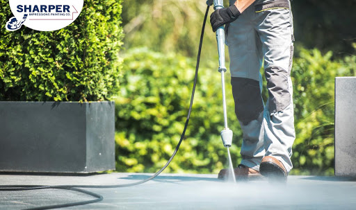 Best Time to Paint Your Concrete Patio