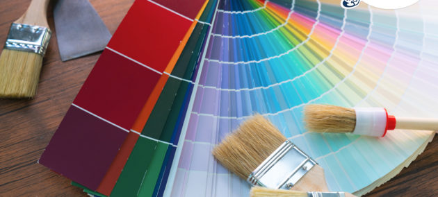 winter interior paint color trends
