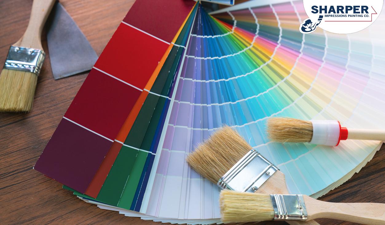 Winter Interior Paint Color Trends Popular Interior Paint