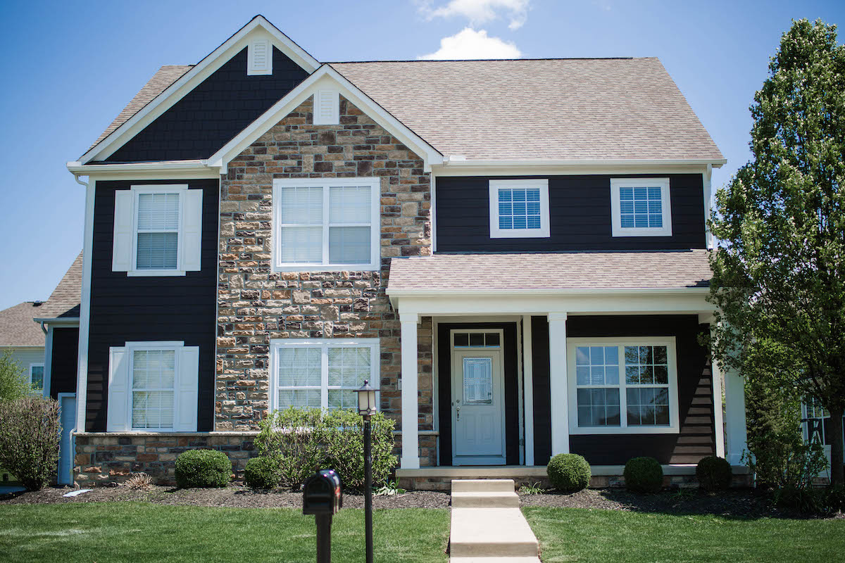 Exterior Transformation - Before and After | Sharper ...