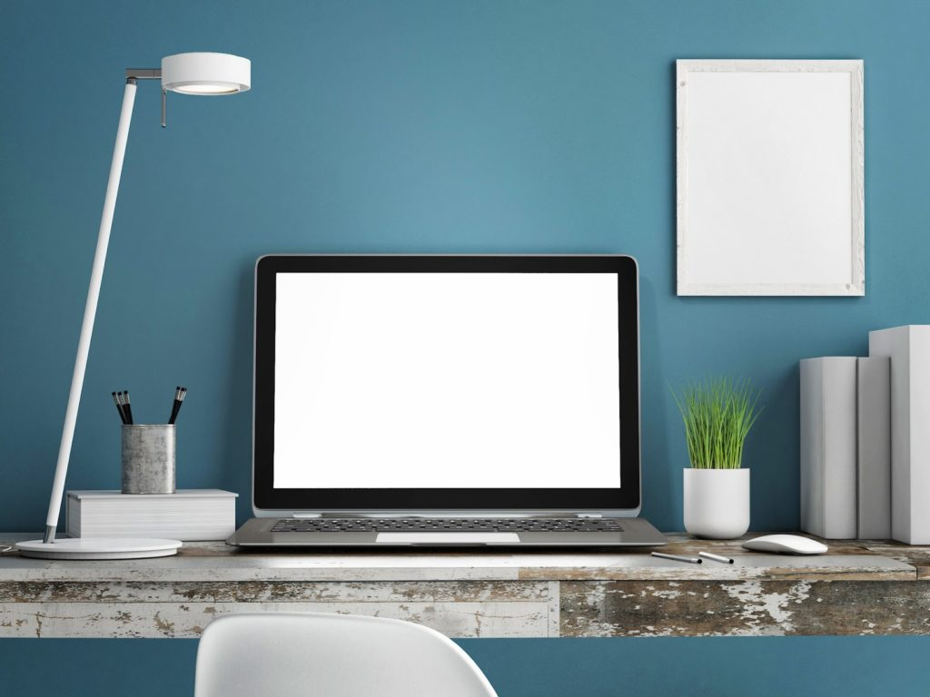 Home Office Painting Color Ideas
